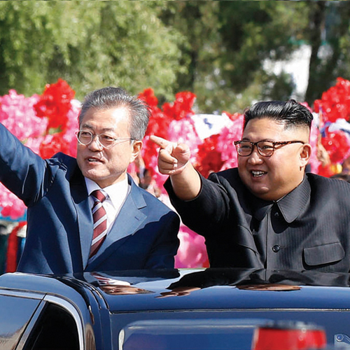 [영자신문 틴타임즈] The Third Inter-Korean Summit Ends On Many Positive Notes